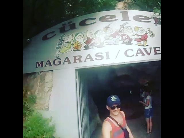 Sashka_kulikov87 Турция 2017.Сападере каньон тур.Джип Сафари.NEMO TOUR.