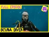 Let's Play Scuba Diver FULL EPISODE ZeeKay Junior
