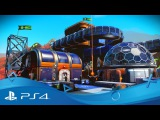 No Man's Sky Path Finder Update PS4