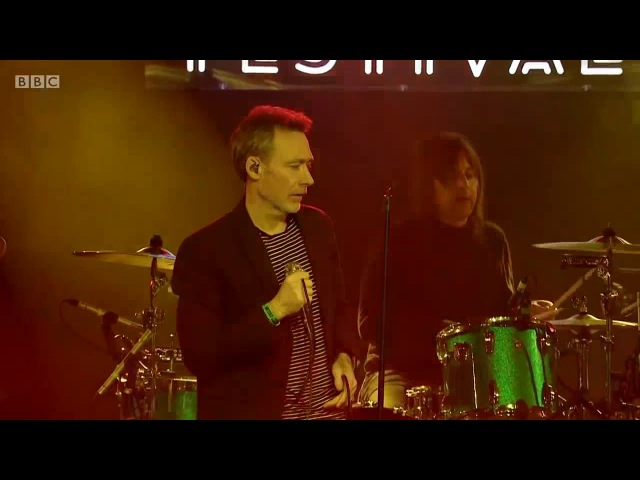 The Jesus And Mary Chain Live Concert 2017 in Glasgow at Barrowlands