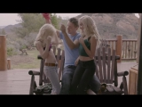 Naomi Woods, Piper Perri - The Cabin and My Wood