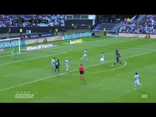 Сельта 0:1 Реал Мадрид | Гол Роналду