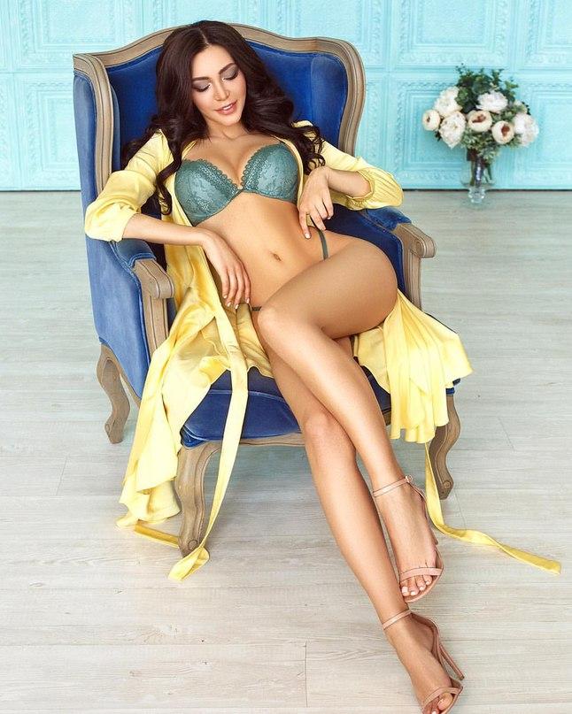 Julia Diachenko | Киев