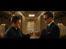 Kingsman Золотое кольцо Промо ролик