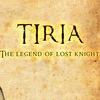 [СОФ - TEAM] [Tiria: legend of lost knights]