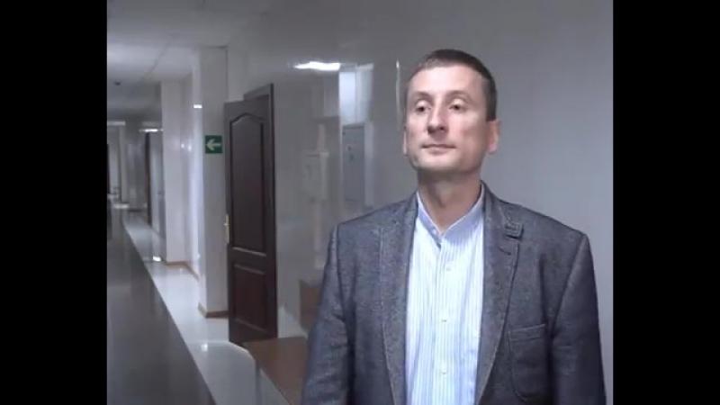 интервью адвоката Владимира Дворяка