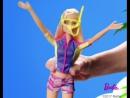 Barbie и Волшебные дельфины