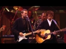 Bob Dylan, Neil Young, Tom Petty, Roger McGuinn, Eric Clapton, George Harrison -
