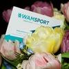 #WAMSPORT // любительская спортивная лига