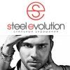 Steel - Evolution - ювелирная бижутерия