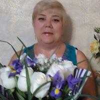 Ольга Ванчугова фото