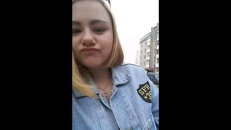 Вера Левицкая - Live