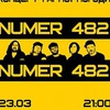 НУМЕР 482   Прем'єра нового відео Свобода!
