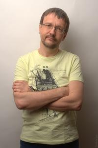 Максим Прокопец