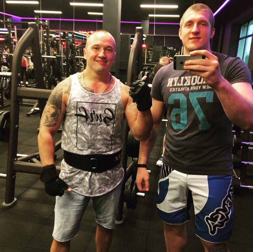 Semen gym 2