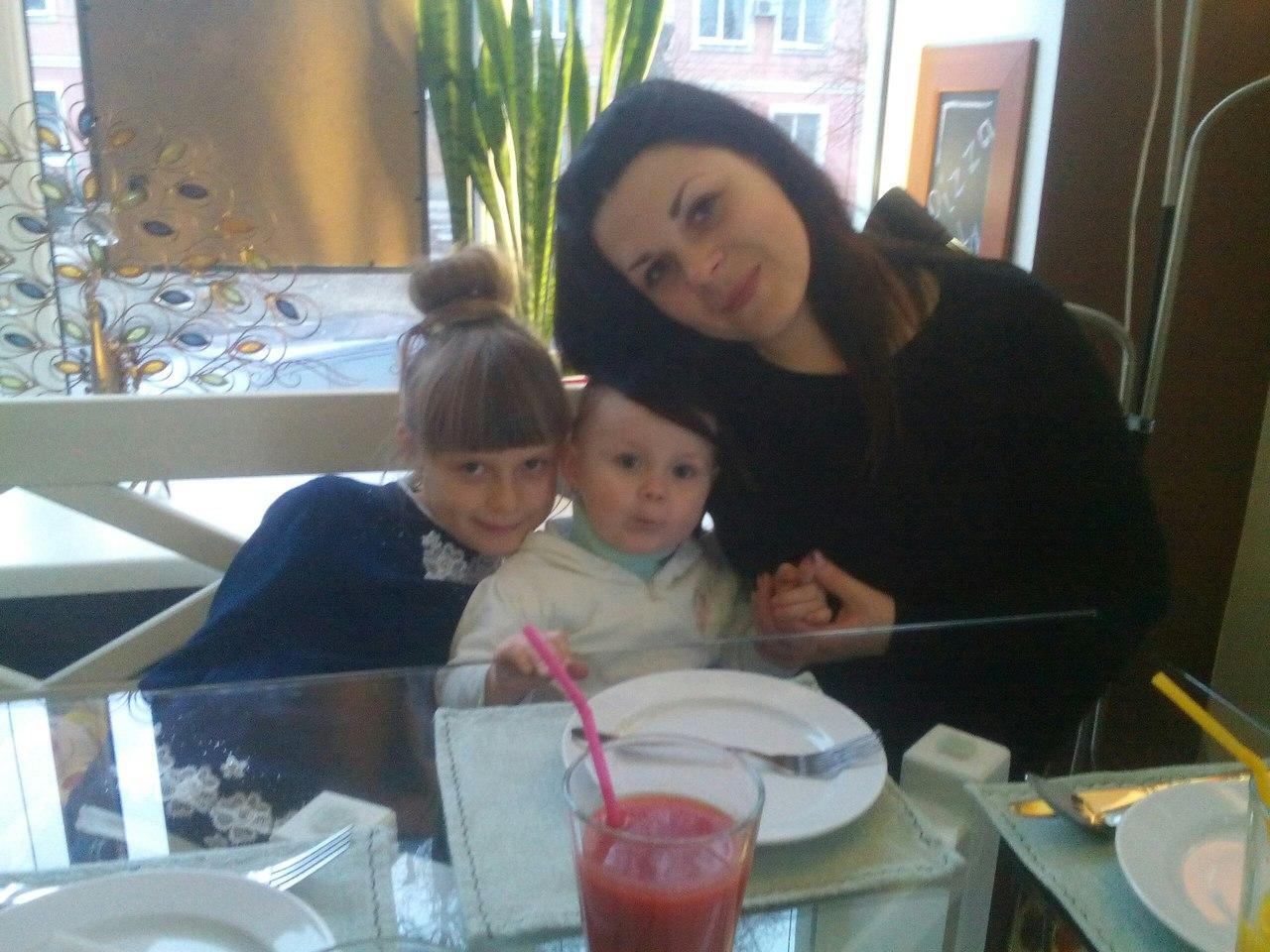 Анна Міщенко, Благовещенское / Ульяновка - фото №2