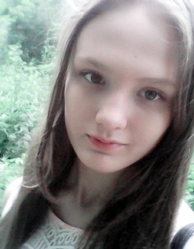 Варвара Шорина