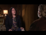 JEFF BRIDGES goes Face to Face with Weird Al Yankovic