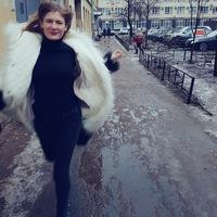 Аксинья Сальницкая