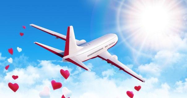 Скоро старт! Уже 5 февраля стартует наш романтический квест для держа