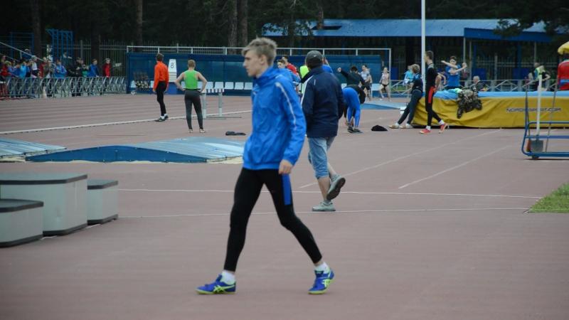 Лилия Мендаева вторая на России в беге на 1500 метров!