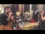 Damla ft. Nuray Meherov – Canlı ifa