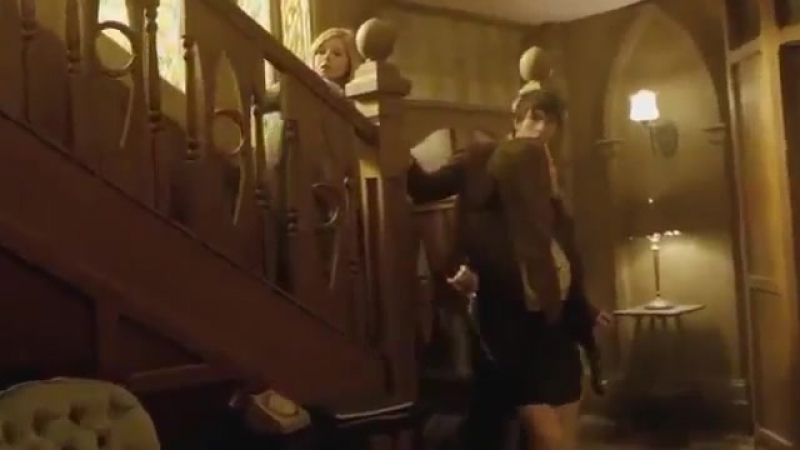 House Of Anubis Season 2 TEASER [OFFICIAL]