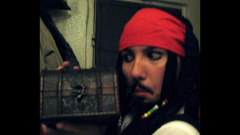 Пираты Карибского Моря - Источник Вечного Пьянства
