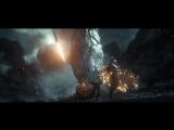 King Arthur: Legend of the Sword / Меч короля Артура (2017) - финальная битва