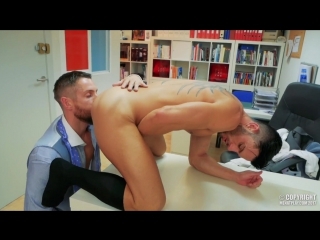 Andy star and nick north
