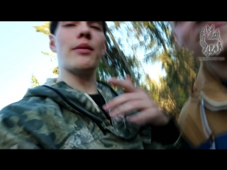 #children of the taiga Премьера клипа 2017 (Романтика студента)