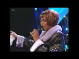 Whitney Houston Until You Come Back  Live AMA 1999