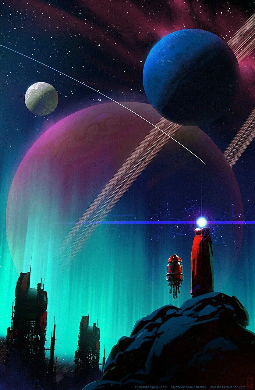 Звёздное небо и космос в картинках - Страница 4 JodXMxi_Fjs