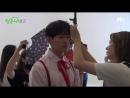 [메이킹] 화제의 댄스 티저! '청춘시대2' 최고의 몸치는 누구?