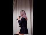 Yeonji @ Pre-debut