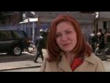Человек Паук 1. Американский фильм. 2002 год.