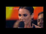 Ольга Бузова устроила шоу на Премии Муз тв с Киркоровым 09 06 2017