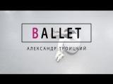 Балет, Александр Троицкий, Центр танца