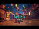 Witch it от Луки