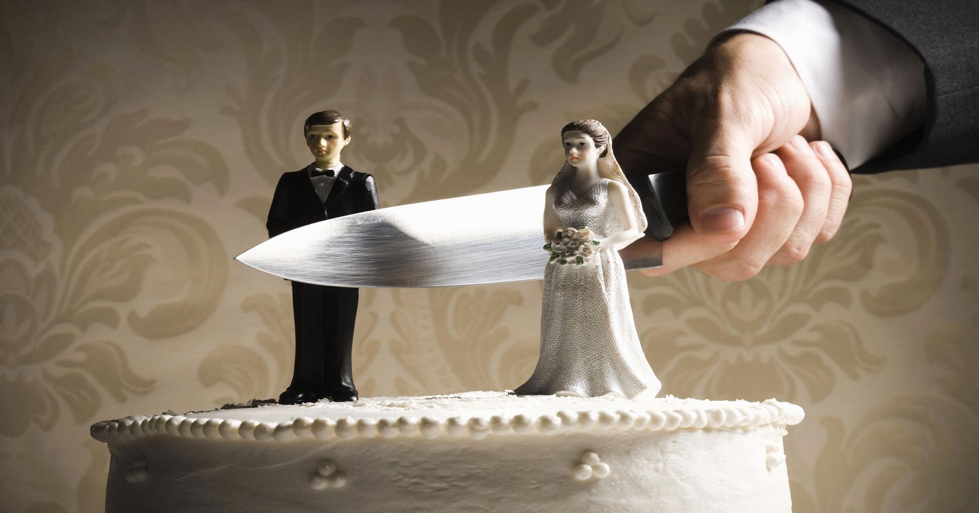 Эгоизм - причина разводов