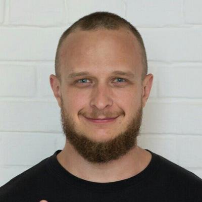 Алексей Костюченко