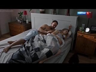 """Юлия Пересильд в сериале """"Доктор Рихтер"""" (2017) - 7 серия (1080i)"""