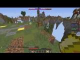 НОВЫЙ КРУТОЙ РЕЖИМ БИТВА ЗАМКОВ! МЫ С АИДОМ И ПОДПИСЧИКАМИ ОСАЖДАЕМ ЧУЖИЕ КРЕПОСТИ! Minecraft