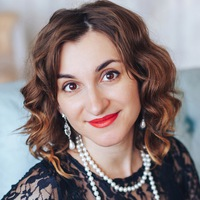 Луиза Межидова