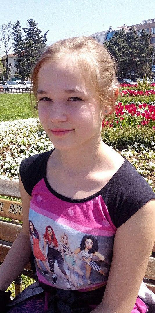 Анастасия Стегарюк - фото №5
