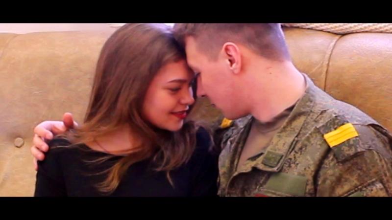 Видео-проект Николая Боровкова (ВИАСолдаты удачи - В Елани дождь.