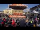 Концерт 9 Мая в День Победы города Гатчины часть 1