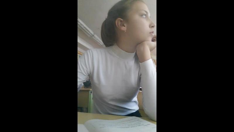 Лера Борщева - Live