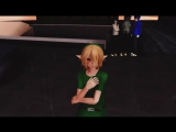 MMD Ben Drowned I Wont Say Im In Love