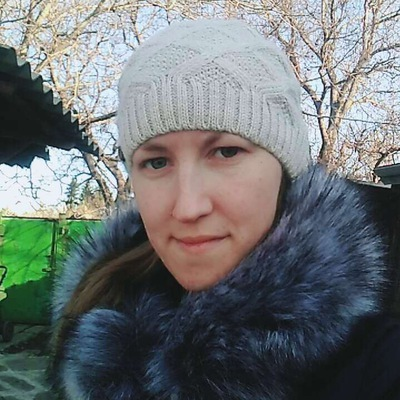Юлия Корсун